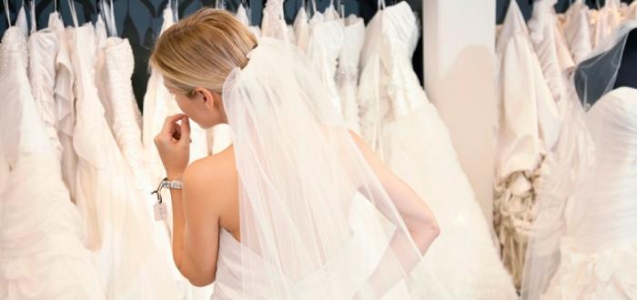 Compro vestidos de novia lima
